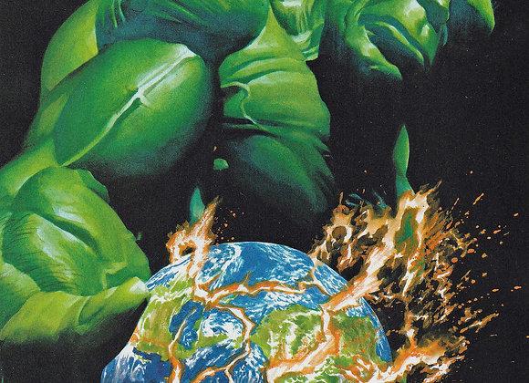 The Immortal Hulk Issue/ # 24 Marvel Comics - Comics