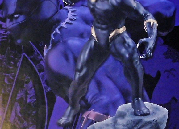 Marvel Universe/Comics Black Panther Hero ARTFX & Statue -  Figure - Collectable