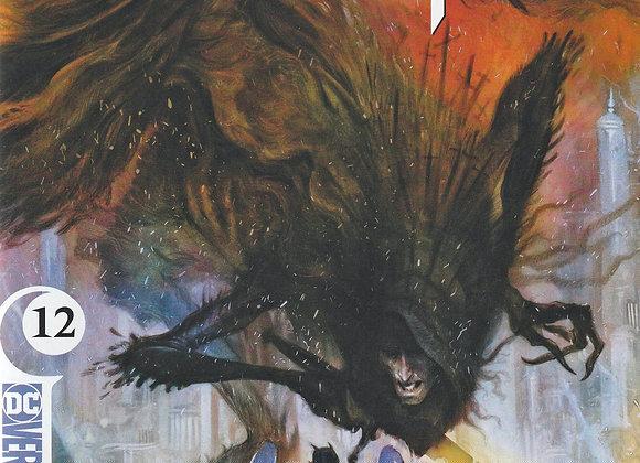 Lucifer Issue/# 12 - The Sandman Universe DC Comics: Vertigo - Comics