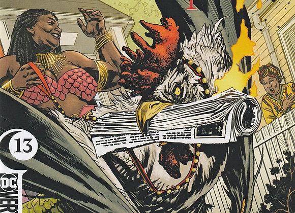 House Of Whispers Issue/ # 13 DC Comics - Vertigo - The Sandman Universe -
