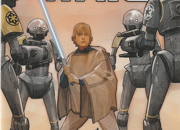 Star Wars Issue/ # 71 Marvel Comics - Comics
