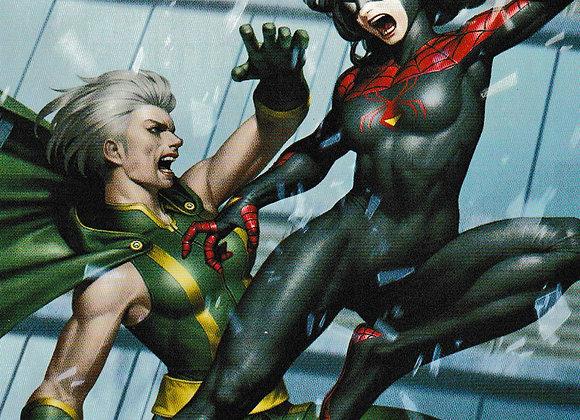 Spider-Woman Issue/ # 2 Marvel Comics - Comics