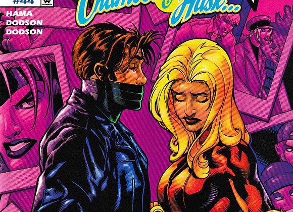 Generation X Issue/ # 44 Marvel Comics - Comics