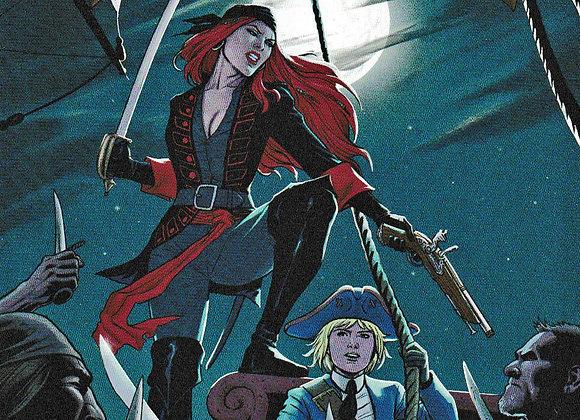 A Man Among Ye Issue/ # 2 Image Comics -Comics