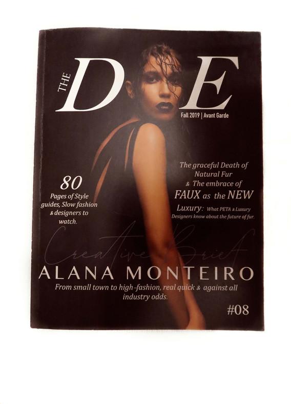 The DOE Online | Avante Garde Issue 2019
