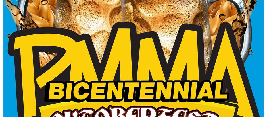 PMMA Bicentennial Octoberfest