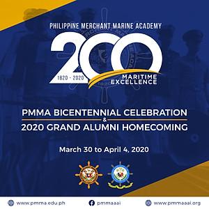 PMMA Bicentennial Celebration