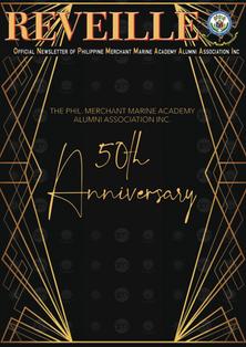 PMMAAAI 50th Anniversary