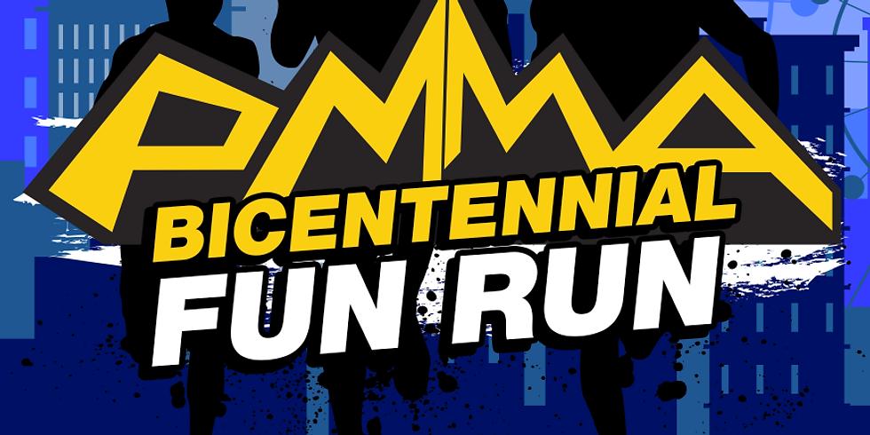 PMMA Bicentennial Fun Run
