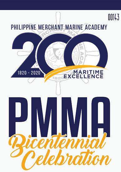 Bicentennial Ticket 2020