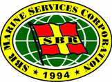 SBR MARINE SERVICES CORP.