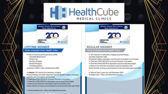 HealthCube benefits