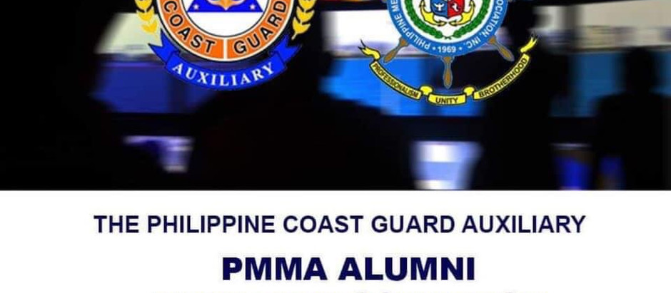 Calling all PMMAriners interested to join the Philippine Coast Guard Auxiliary
