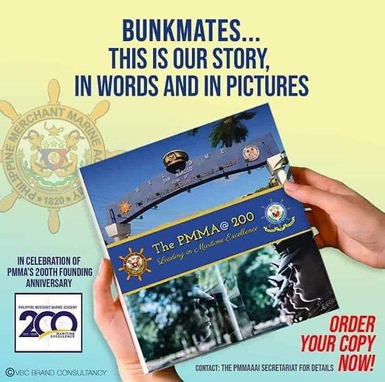 PMMA Bicentennial Coffee Table Book
