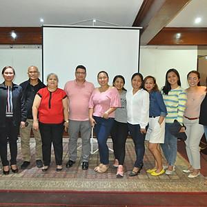PMMA Graduate School Alumni