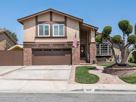 Sold: Beautiful Anaheim Hills home - Sold Price: $845,000; 3 bed, 2.5 bath, 2,445 squarefeet on a 6,363 sqft lot.