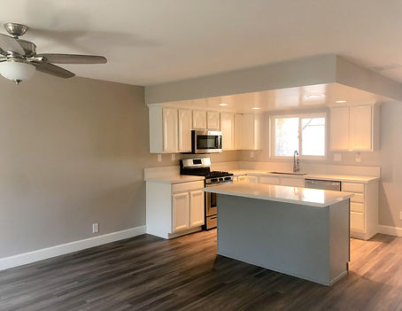 Sold: Fully renovated Chino home - List Price: $320,000, Sold Price: $338,000; 2 bed, 2 bath, 1,149 squarefeet.