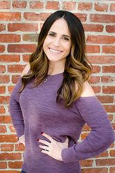 Photograph of Loan Processor - Katie Carralejo