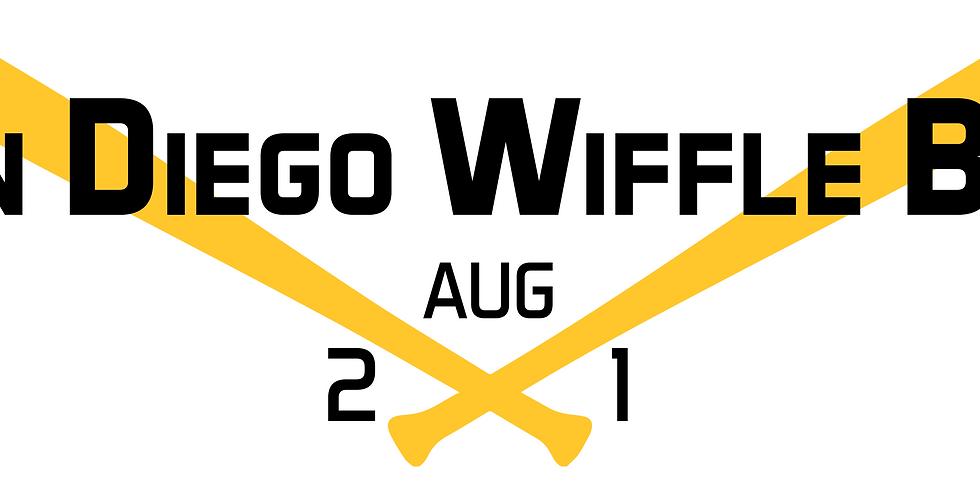 August Tournament