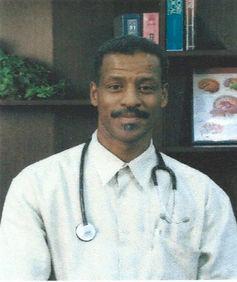 Dr. Reginald D. Wills