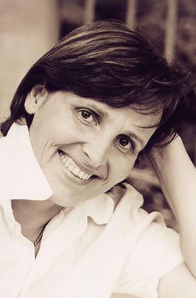 Sabine Habermann, Heilpraktikerin für Psychotherapie, Biodynamische Körpertherapeutin