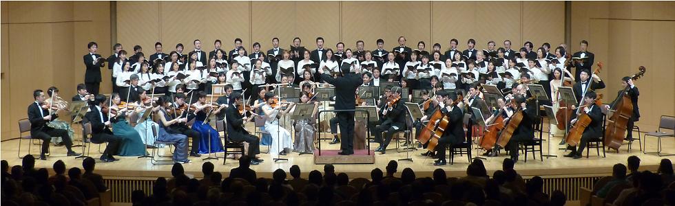 """エウテルペ楽奏団 Symphonia """"EUTERPE"""" 古典二管編成の室内オーケストラ メンデルスゾーン 交響曲第2番「賛歌」で声楽、合唱との共演  euterpe"""