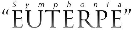 """エウテルペ楽奏団 Symphonia """"EUTERPE"""" euterupe"""