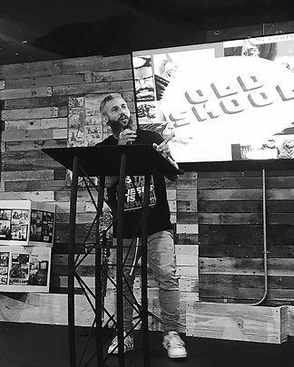 Pastor Frank Lassen Source Church Manteo
