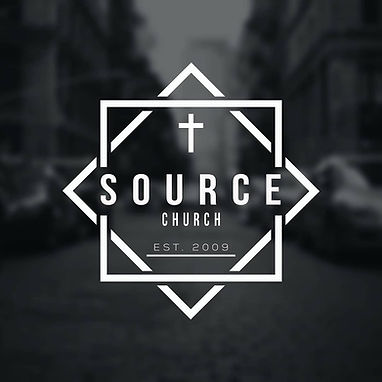 Source Church Main Logo - About Source C