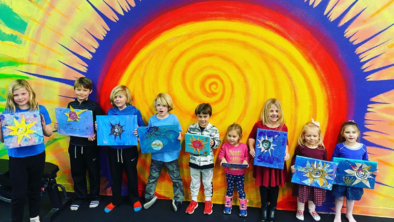 Art Classes in Kitty Hawk, Outer Banks North Carolina