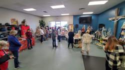 SheepdogsOBX Fellowship Gathering