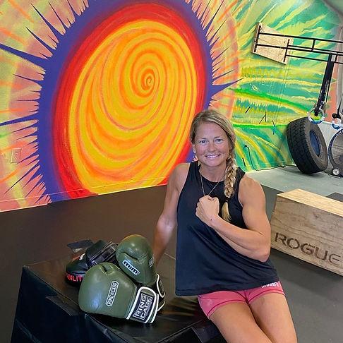 Personal Trainer CrossFit Kitty Hawk Fre