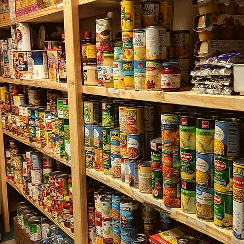 Source of Hope Food Pantry SOURCE CHURCH