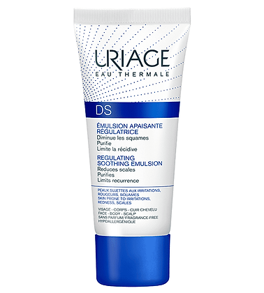 Uriage D.S. Emulsion 40ml.