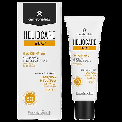 HELIOCARE 360° GEL OIL-FREE 50ml