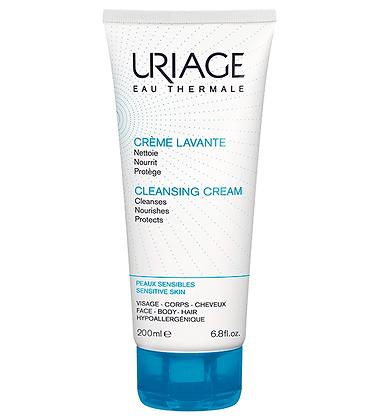 Uriage Crema Lavante 200ml.