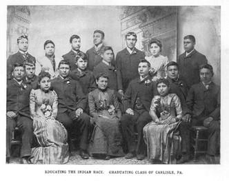 1890s_Carlisle_Boarding_School_Graduates