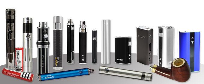 Comment bien choisir sa batterie d'e-cigarette : tous nos conseils, trucs et astuces