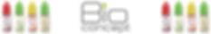 E-liquides BIO CONCEPT : la nouvelle génération d'e-liquides à base 100% Végétale