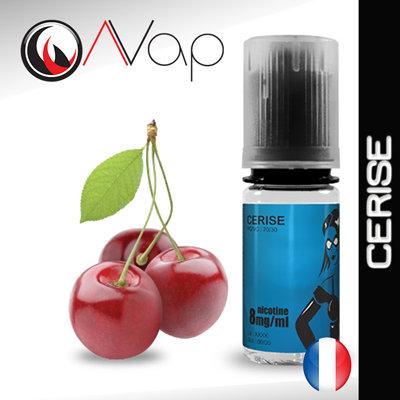 AVAP CERISE - E-liquide Fruité 10ml