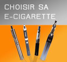 Choisir sa cigarette électronique lorsque l'on est débutant