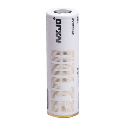 Accu MXJO 21700 - 4000 mAh - 30A