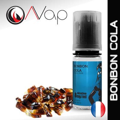 AVAP BONBON COLA - E-liquide Gourmand 10ml