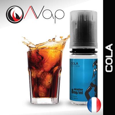 AVAP COLA - E-liquide Gourmand 10ml