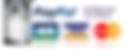 Echantillons Eliquides : Paiement sécurisé et protection des achats avec Paypal