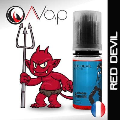 AVAP RED DEVIL - E-liquide Gourmand 10ml