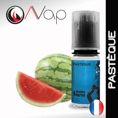 AVAP PASTEQUE - E-liquide Fruité 10ml