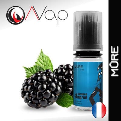 AVAP MURE - E-liquide Fruité 10ml