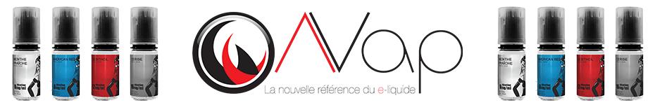 E-liquides AVAP : la nouvelle référence du e-liquide Prémium Made in France