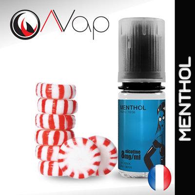 AVAP MENTHOL - E-liquide menthol 10ml